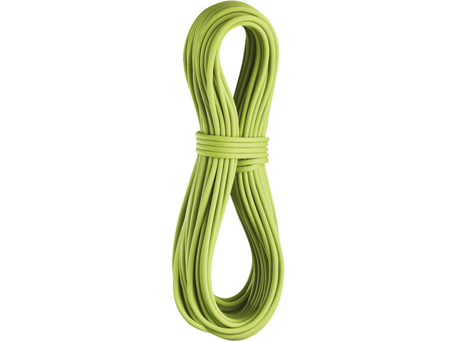 Edelrid Apus Pro Dry Rope 7,9mm x 40m, oasis